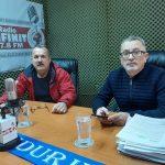 Interviurile Infinit FM din data de 30 ianuarie 2020. Invitați: Leonida Belgher și Dan Marinescu