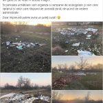 09:50 Luis Popa face campanie de ecologizare în Ursați