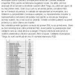 """14:19 Romanescu, un  nou atac la PSD. """"Este ca și cum n-am exista pentru consilierii PSD"""""""
