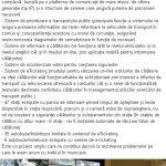 11:12 Romanescu: Vin aproape 9 milioane de euro pentru Centrul INFOTRAFIC