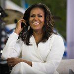 Michelle Obama a publicat lista melodiilor preferate, care include piese de Bruno Mars şi Ed Sheeran