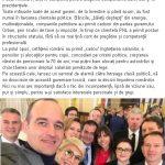 12:58 Mihai Weber: PNL blochează finanțarea proiectelor de infrastructură