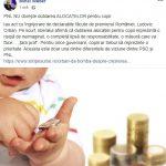 21:23 Weber: PNL nu dorește dublarea ALOCAȚIILOR pentru copii