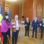 15:46 Mitescu i-a luat locul lui Banța în CJ