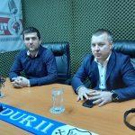 Interviurile Infinit FM din data de 27 ianuarie 2020. Invitați: Radu Miruță(USR) și Mihai Paraschiv(PNL)