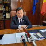 Târgu-Jiul va avea bazin de înot acoperit. Romanescu așteaptă și vestea privind Casa de Cultură