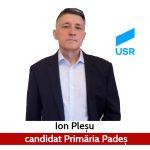 16:23 USR și-a stabilit candidatul la Primăria Padeș