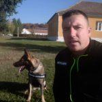 10:02 Zi importantă pentru polițistul Voinescu