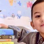 Un băieţel din Marea Britanie e cel mai tânăr membru Mensa, organizaţia celor mai inteligenţi oameni ai planetei