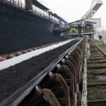 11:46 Prins la furat cărbune direct de pe bandă