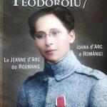 Carte dedicată Ecaterinei Teodoroiu, lansată la Paris