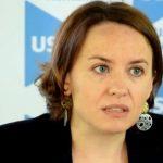 15:08 Cosette Chichirău, candidatul USR-PLUS la Primăria Iași
