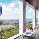 Cristiano Ronaldo a cumpărat cel mai scump apartament din Portugalia