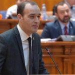 17:24 Vîlceanu: Proiectul PSD, privind amânarea ratelor, o ESCROCHERIE politică