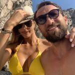 Bat clopotele de nuntă? Dani Oțil s-a logodit cu Gabriela Prisăcariu