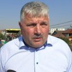10:14 Primarul din Fărcășești, amendat de polițiști