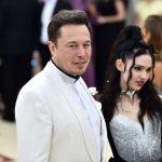 Elon Musk ar putea deveni din nou tată. Fotografia postată de iubita miliardarului