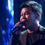 """Un filipinez a uimit juriul """"America's Got Talent"""" cu o interpretare pe două voci: """"Eşti de pe altă lume! N-am auzit în viaţa mea aşa ceva!"""""""