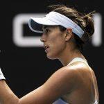 Garbine Muguruza, adversara Simonei Halep în semifinalele Australian Open