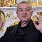 Gigi Becali, despre violatorul din Văgiulești: Este POSEDAT de draci!
