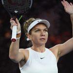 Simona Halep, locul 9 în topul jucătorilor de tenis cu cele mai mari câştiguri până la 1 iunie 2019