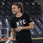 Simona Halep a urcat pe locul 3 WTA, în primul clasament WTA din 2020