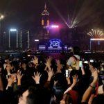 Anul nou 2020 a fost celebrat cu focuri de artificii în toată lumea