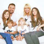Horia Brenciu: «L-am înfiat pe Toma înainte de a veni pe lume»