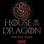 "Serialul ""House of the Dragon"", derivat din ""Game of Thrones"", lansat în 2022"