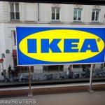 Ikea îşi închide TOATE magazinele din China din cauza epidemiei de coronavirus