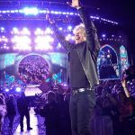 Bon Jovi susţine, anul acesta, un turneu cu Bryan Adams