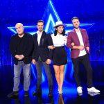 "Sezonul 10 al emisiunii ""Românii au talent"", din 7 februarie la Pro TV"