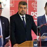 14:55 SURSE: Manda ar putea fi șeful campaniei PSD