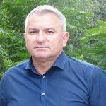 08:38 Dumitru Mărculescu, noul președinte al CS-ului CE Oltenia