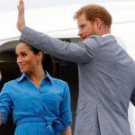Megxit! Val de ironii după ce ducii de Sussex au întors spatele familiei regale