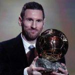 Lionel Messi, starul unei reclame româneşti