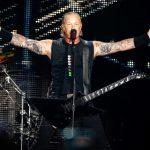 Metallica donează peste jumătate de milion de dolari pentru salvarea pădurilor din Australia