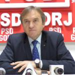 Vrea schimbarea denumirii PSD! Vicepreședinte: Aș vrea să existe și cuvântul EUROPEAN
