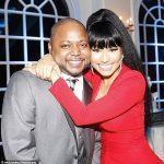 Fratele cântăreței Nicki Minaj a fost condamnat pe viață. Și-a violat fiica vitregă