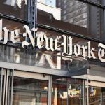 Cotidianul american The New York Times a depăşit pragul de 5 milioane de abonaţi