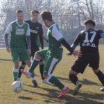 Pandurii Târgu Jiu – Jiul Rovinari, scor 4-1