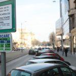 08:09 Consilierii votează plata parcării prin SMS