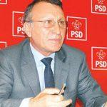 19:56 Paul Stănescu a renunţat la şefia PSD Olt