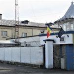 14:54 Deținut din Penitenciarul Târgu-Jiu, INFARCT la duș