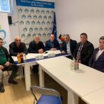 Sprînceană, Rădulescu și Vasilache- candidații PMP la primăriile din Țicleni, Peștișani și Ciuperceni