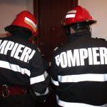 12:00 Explozie într-un apartament din Târgu-Jiu. Femeie, de 83 de ani, cu arsuri pe fața