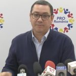 13:09 Ponta NU exclude alianțe cu PSD la alegerile locale