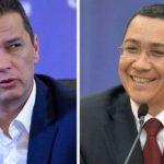 13:13 Ponta ar face alianţă cu un PSD condus de Grindeanu
