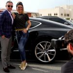 Anamaria Prodan se întoarce în televiziune. Reality-show cu Reghe la Antena Stars
