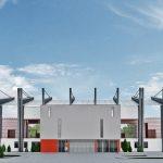 10:17 Cum va arăta NOUL stadion din Rovinari. FOTO